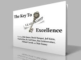 The Key to Leadership Excellence