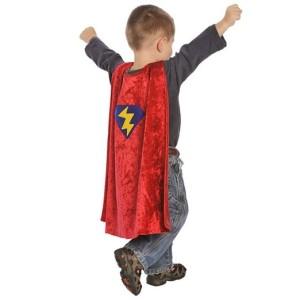 empowered kid