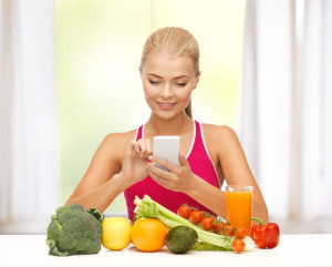 Healthy smart phone use